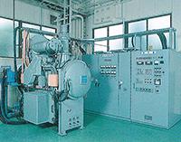 ホロカソード炉